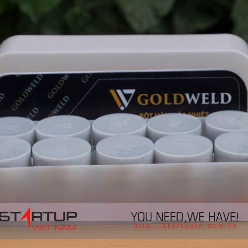 Thuốc hàn hoá nhiệt GW-P150 - Goldweld