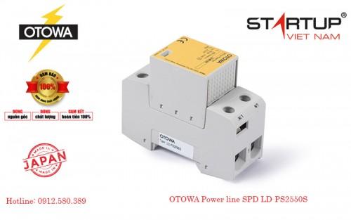 OTOWA LD-PS2550S