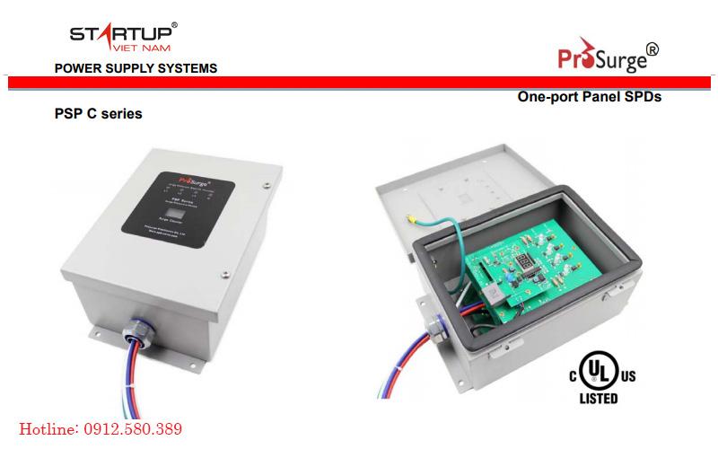 Prosurge PSP C series